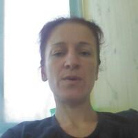 татиана, 38 лет, Близнецы, Пограничный