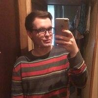 Константин, 27 лет, Телец, Москва
