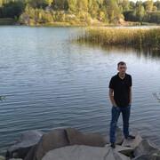 Віталій 31 год (Козерог) хочет познакомиться в Костополе
