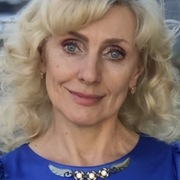 Марина 51 год (Рак) Кременчуг