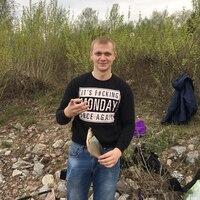 Сергей, 34 года, Стрелец, Новосибирск