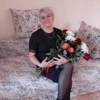Марина, 46 лет, Рак, Тюмень