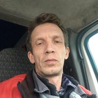 Алексей, 45 лет, Овен, Санкт-Петербург