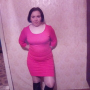 Ольга 28 Красные Баки