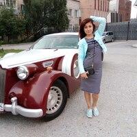 Надежда, 31 год, Близнецы, Новосибирск