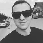 Вадим 28 лет (Козерог) Жмеринка
