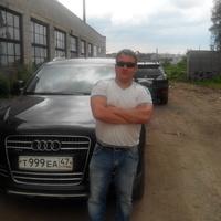 Эдя, 44 года, Овен, Санкт-Петербург