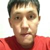 Рысбек, 28, г.Алматы́