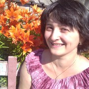 Знакомства в Сангаре с пользователем Татьяна 40 лет (Водолей)