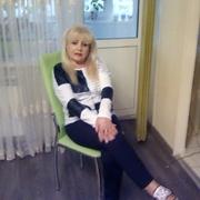 ,Ludmila 60 Милан