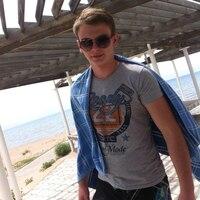 сергей, 25 лет, Рак, Москва