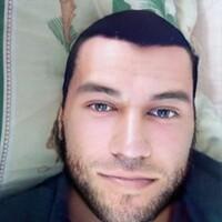 Олег, 33 года, Рак, Краснодар