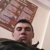 Николай, 25 лет, Весы, Иркутск