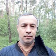 Tohirjon Koson 48 Санкт-Петербург
