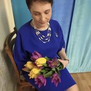 Тамара Трубач 60 лет (Рыбы) Заславль
