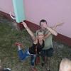 викулька, 32, г.Добруш