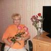 Нина, 60, г.Усолье-Сибирское (Иркутская обл.)