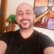 Bilal Mub 40 Амман