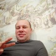 игорь 38 лет (Стрелец) Северодвинск