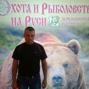 владимир 42 года (Лев) на сайте знакомств Краснозаводска