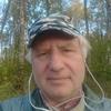НИКОЛАЙ ТРЕНКИН, 58, г.Звенигород