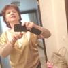 Галина, 62, г.Гагарин