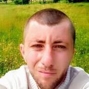 Міша Гичка 29 Хуст