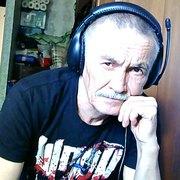 Юрий 62 года (Козерог) хочет познакомиться в Реутове