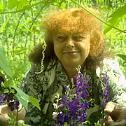 Любаша 52 года (Рак) Славск