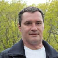 Олег, 44 года, Рак, Саратов