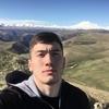 Идар, 22, г.Нальчик
