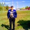 Andrey Pirogov, 48, Zaozyorny