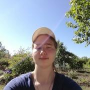 Анна Луговых 21 Чернушка