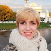 Марина, 23 года, Стрелец, Москва