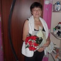 Елена, 62 года, Рак, Витебск