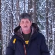 виктор. 54 Мурманск