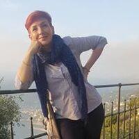 Мельник Наталья Евген, 51 год, Овен, Москва