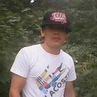 (((Адвайта, 29 лет, Водолей, Барнаул