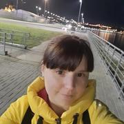 Светлана 31 Бор