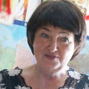 Наталья 66 лет (Телец) хочет познакомиться в Турочаке