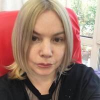 Алена, 51 год, Весы, Москва