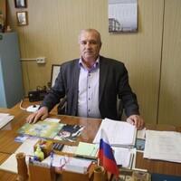 Петр, 58 лет, Близнецы, Саратов