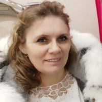 Елена, 46 лет, Телец, Санкт-Петербург