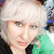 Лариса 50 Йошкар-Ола