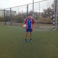 Никита, 23 года, Телец, Новосибирск