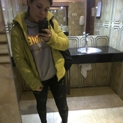 Лиза 20 лет (Стрелец) Навашино
