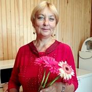 ГАЛИНА, 59 лет, Весы