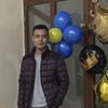 Азиз, 21, г.Самарканд