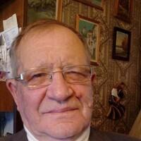 Виктор, 74 года, Весы, Санкт-Петербург