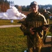 Сергей 22 года (Козерог) Ивано-Франково